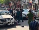 Vụ hàng chục thanh niên truy sát nhau ở Sài Gòn: Do mâu thuẫn thuê mặt bằng