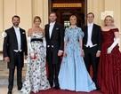 """Gia đình Tổng thống Trump """"chiếm sóng"""" mạng xã hội trong chuyến thăm Anh"""