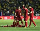Báo Curacao khen đội tuyển Việt Nam đá đẹp như Tây Ban Nha