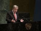 Tổng thư ký Guterres muốn bán nhà riêng vì Liên hợp quốc khủng hoảng ngân sách