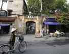 Đất Kẻ Bưởi và những cổng làng trăm tuổi ở Hà Nội