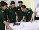 Vụ cán bộ biên phòng hy sinh: Hai người bị thương đã qua cơn nguy kịch