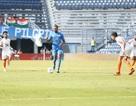 """""""Soi"""" sức mạnh của Curacao, đối thủ của tuyển Việt Nam ở King'Cup"""