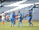 Đội tuyển Curacao 3-1 Ấn Độ: Chiến thắng dễ dàng