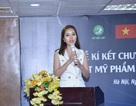Sắc Mộc Lam chuyển giao công nghệ sản xuất mỹ phẩm Organic Plus