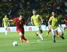 Đội tuyển Việt Nam đánh bại Thái Lan: Hơn nhau về tâm thế