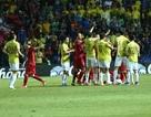 Thái Lan chơi thô bạo với đội tuyển Việt Nam: Còn đâu vị thế ngày xưa!