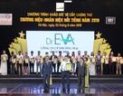 Sản phẩm Dr.Eva vinh dự nhận giải thưởng Thương hiệu - Nhãn hiệu nổi tiếng 2019