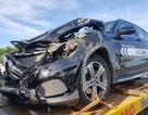Mercedes chạy thử gây tai nạn liên hoàn