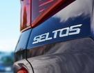 Kia xác nhận tên gọi Seltos cho mẫu SUV mới