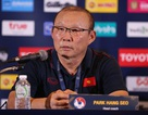 """HLV Park Hang Seo: """"Tôi tự hào vì chiến thắng trước Thái Lan"""""""