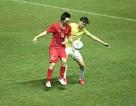 Thầy Park thử nghiệm thành công Tuấn Anh trong trận thắng Thái Lan