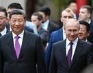 """Nga - Trung Quốc xích lại gần nhau giữa """"bão"""" căng thẳng với Mỹ"""