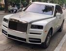3 xe Rolls-Royce Cullinan giá hàng chục tỷ về Hà Nội trong vòng một tháng