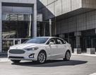 Ford sẽ khai tử dòng Fusion tại Bắc Mỹ