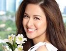 Mỹ nhân đẹp nhất Philippines rạng ngời sau một tháng sinh nở