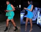 Sao nam đồng tính đụng váy với Kylie Jenner