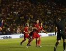 CĐV Đông Nam Á phản ứng ra sao khi tuyển Việt Nam thắng Thái Lan?