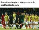 """Báo Thái Lan khát khao """"phục hận"""" đội tuyển Việt Nam"""