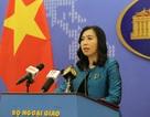 Việt Nam gửi công hàm sau phát ngôn của Thủ tướng Singapore về vấn đề Campuchia