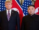 """Ông Trump lên tiếng sau cảnh báo """"mất kiên nhẫn"""" của Triều Tiên"""