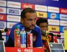 """HLV Myanmar: """"U23 Việt Nam là ứng cử viên số 1 ở SEA Games 30"""""""