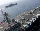"""""""Cơn ác mộng"""" 90.000 tấn giúp Mỹ răn đe Iran"""