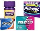 Thuốc chống trào ngược có liên quan với nguy cơ tử vong sớm cao hơn