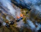 Thắt lòng xem cảnh đẹp, con người Việt Nam mờ ảo trong khói bụi