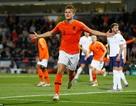 Hàng thủ lơ ngơ, tuyển Anh gục ngã trước Hà Lan