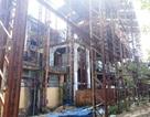 Vụ hơn 300 công nhân bị nợ lương: Hoang tàn nhà máy trăm tỷ chờ bán sắt vụn
