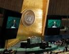 Tối nay bỏ phiếu bầu chọn Việt Nam vào cơ quan quyền lực nhất Liên Hợp Quốc