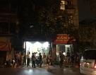 Hà Nội: Giải cứu bà chủ tiệm cầm đồ bị nam thanh niên đâm gục, giữ làm con tin