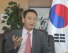 Đại sứ Hàn Quốc tại Việt Nam bị cách chức do vi phạm luật chống tham nhũng