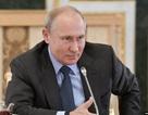 """Tổng thống Putin lên tiếng giữa lúc Iran """"căng như dây đàn"""""""