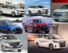 Phân khúc MPV tháng 5/2019: Sự ngạc nhiên mang tên Mitsubishi Xpander