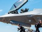 Mỹ công bố kế hoạch loại Thổ Nhĩ Kỳ khỏi chương trình tiêm kích F-35
