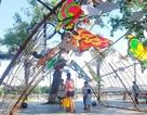 Nhiều sắc màu vui tươi tại lễ hội diều Huế 2019