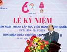 Thủ tướng: Học viện Hành chính quốc gia phải xây dựng theo hướng học viện điện tử