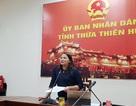 """Chánh văn phòng UBND tỉnh Thừa Thiên Huế: """"Không có ai chống lưng """"đại gia"""" lấn chiếm đất công"""""""