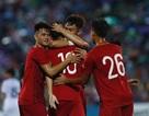 Đình Trọng chấn thương, hàng thủ U23 Việt Nam vẫn giữ nguyên sức mạnh tại SEA Games?