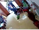 Côn đồ xông vào nhà hành hung một phụ nữ