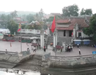 Thanh tra việc tiếp nhận, sử dụng nguồn công đức tại ngôi đền thiêng nhất xứ Nghệ