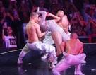 Hình ảnh bốc lửa của Jennifer Lopez
