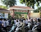 """Nam Định: Hơn 18 nghìn thí sinh bắt đầu """"chạy đua"""" vào lớp 10 THPT"""