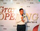 VNGroup tưng bừng khai trương văn phòng chia sẻ Tiktak thứ hai tại Hà Nội