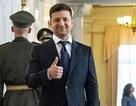 Ngôi sao nhạc rock, diễn viên, danh hài chạy đua vào quốc hội Ukraine