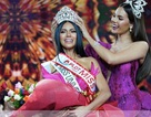 Nhan sắc bốc lửa của tân hoa hậu Philippines