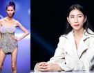 """Người mẫu Cao Ngân trở lại sau 2 năm gây sốc với hình ảnh """"ốm trơ xương"""""""