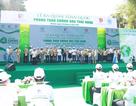 LOTTE Mart tham dự lễ ra quân phong trào chống rác thải nhựa